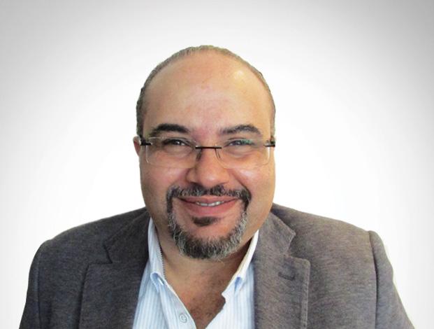 Alaa KHALED, Regional Manager, GCC of ROSETTI MARINO