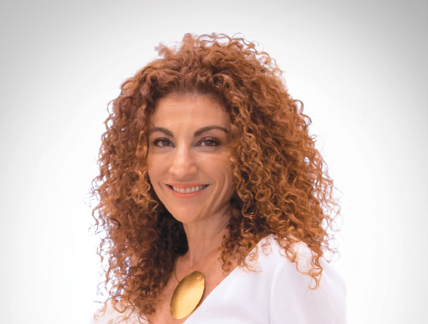 Rose Marie SAAB FAOUR, President of INDEPENDENCE DRILLING