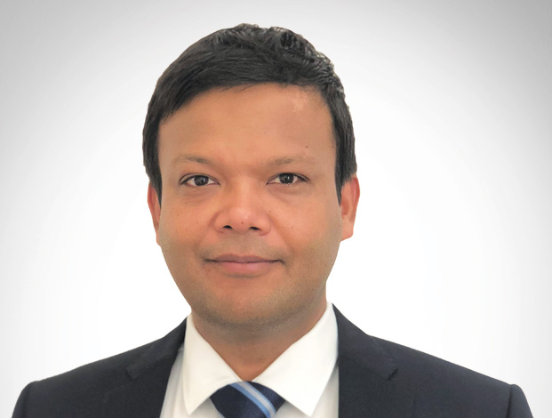 Amit SINGH, Managing Director of Qatar SCHLUMBERGER