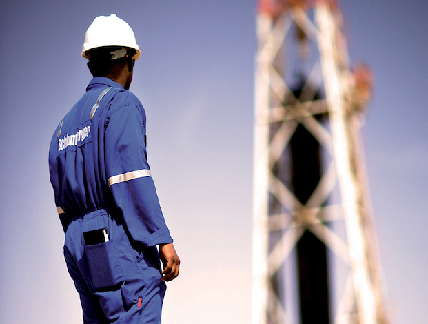 Taqa buys Schlumberger rigs in 4 markets