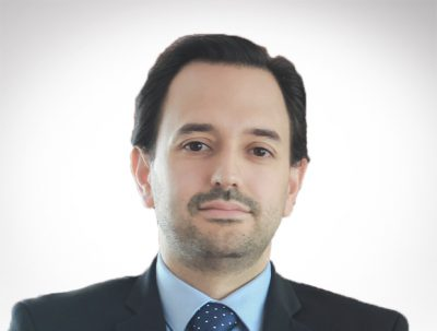 Colombia Vice-minister Diego Mesa