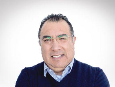 Oscar MENDOZA REBOLLEDO, Gas Director Mexico