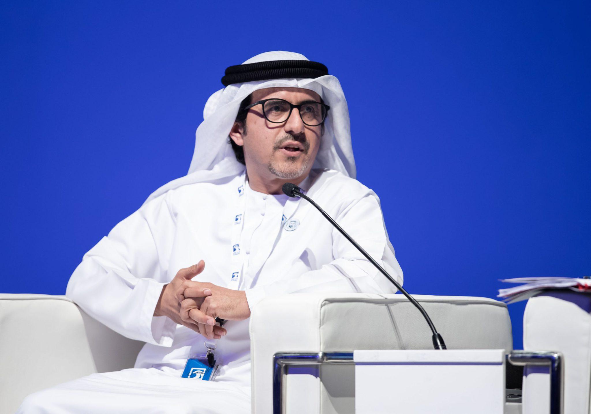 "Mubadala highlights energy industry ""trilemma"""
