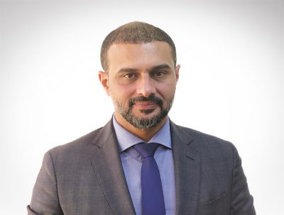 Walid Yassin, Weatherford, Egypt