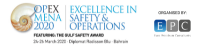 OPEX MENA 2020 – Excellence in Safety & Operations