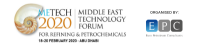 ME-TECH 2020 – 10th Middle East Technology Forum for Refining & Petrochemicals