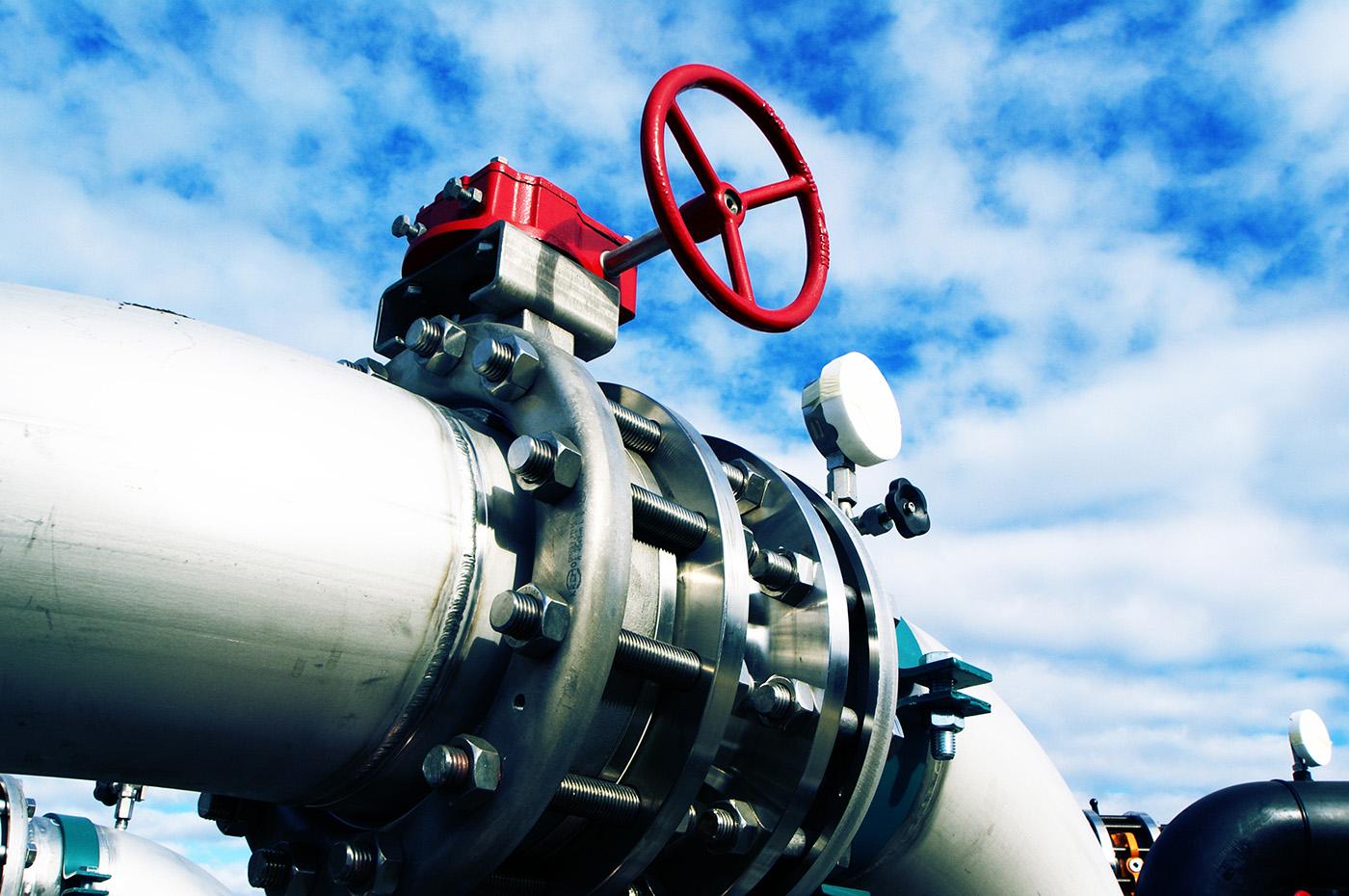 Russia TurkStream gas reaches Greece, North Macedonia