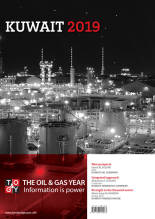 The Oil & Gas Year Kuwait 2019