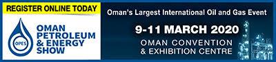 Oman Petroleum & Energy Show (OPES)