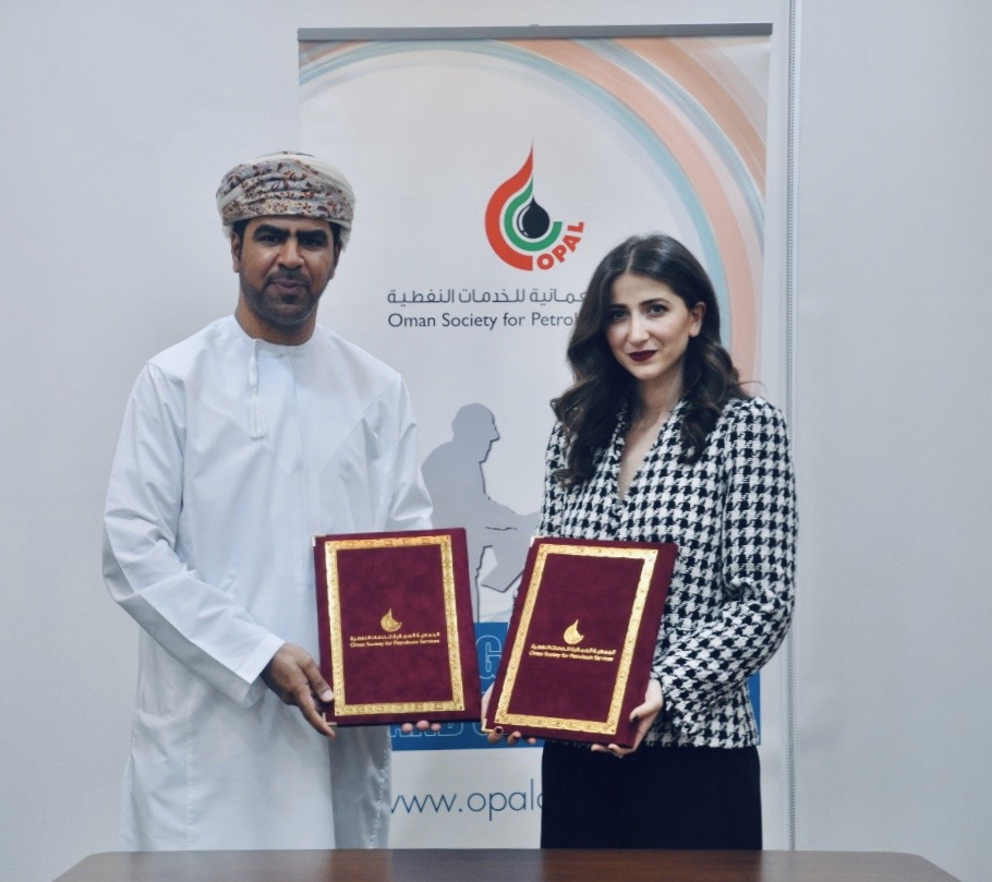 OPAL and TOGY to collaborate on new Oman edition