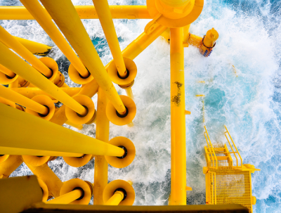 Shell signs offshore E&P contracts in Colombia
