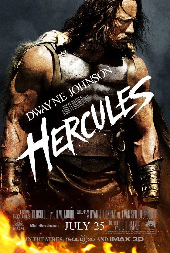 Hercules Film 2014