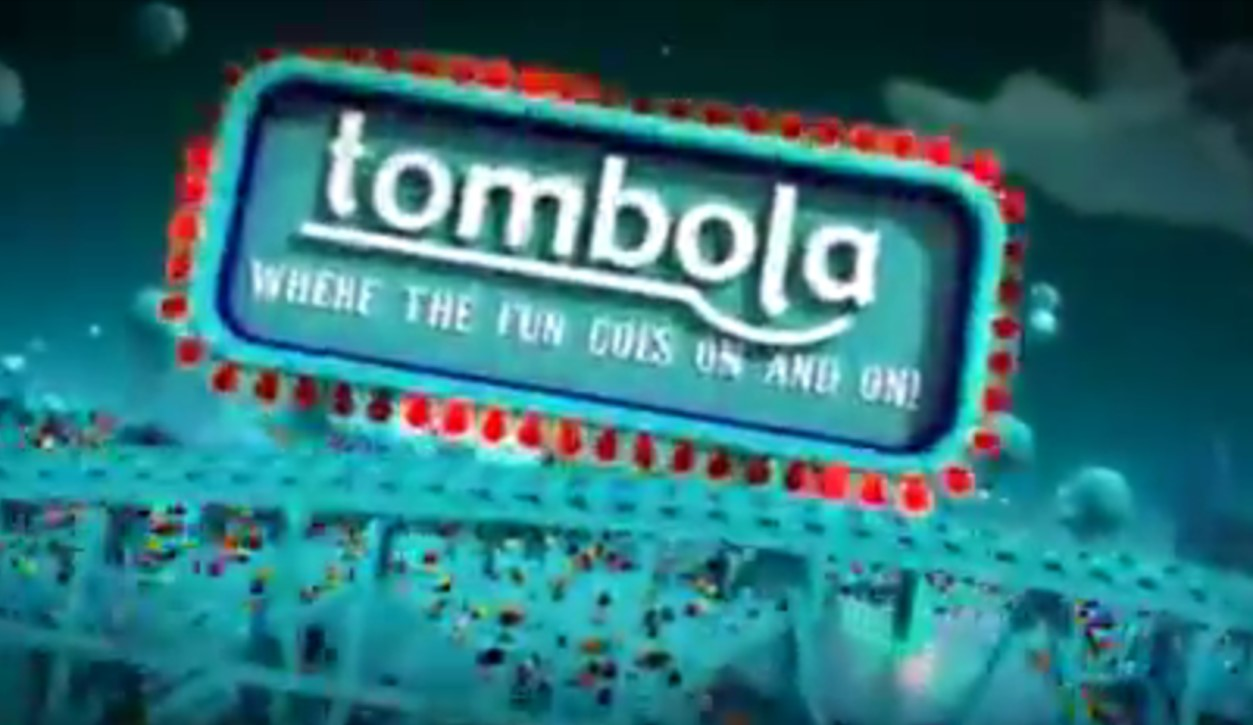 Join the tombola world!
