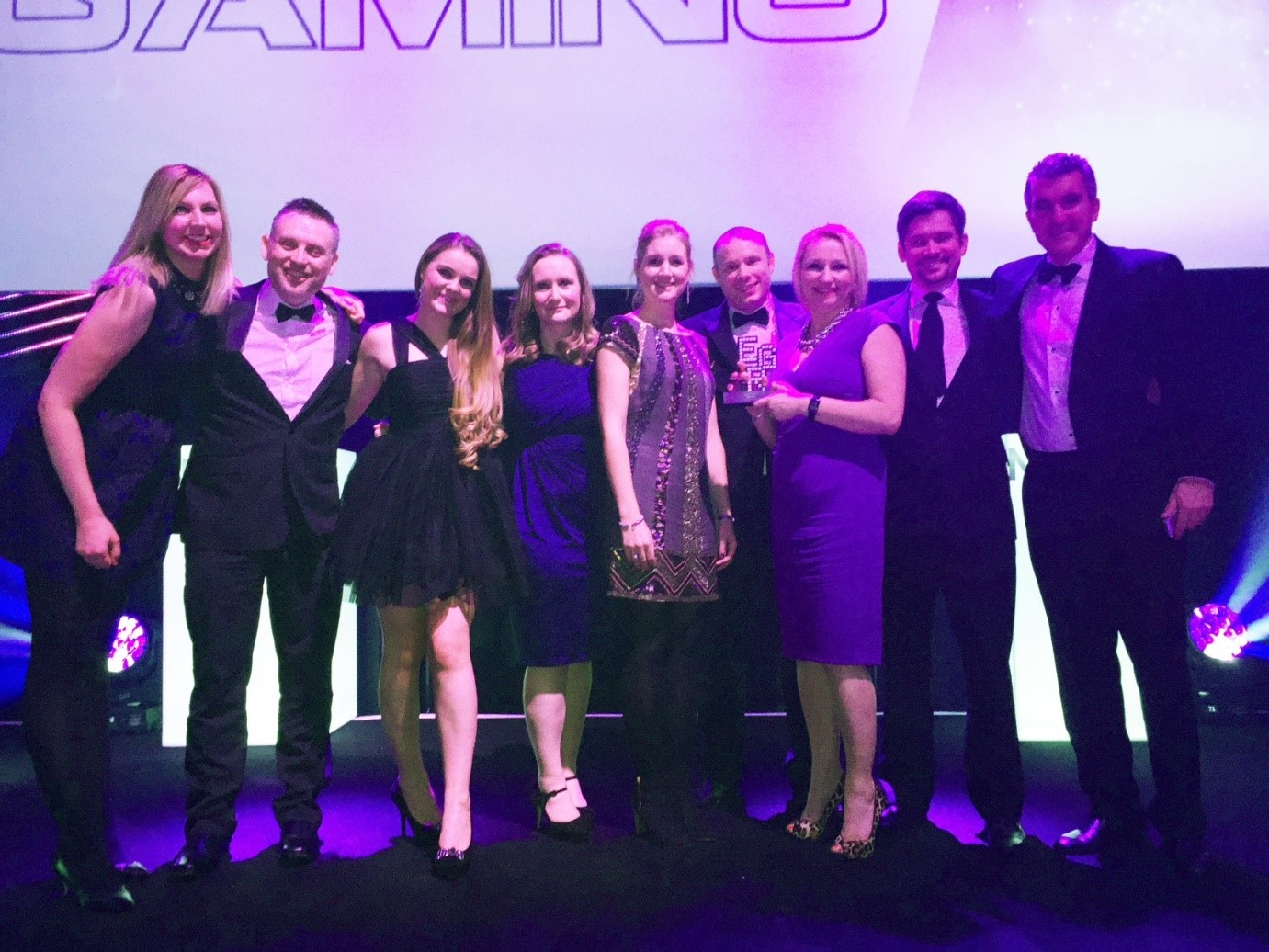 tombola Takes Home Best Bingo Operator for Third Consecutive Year