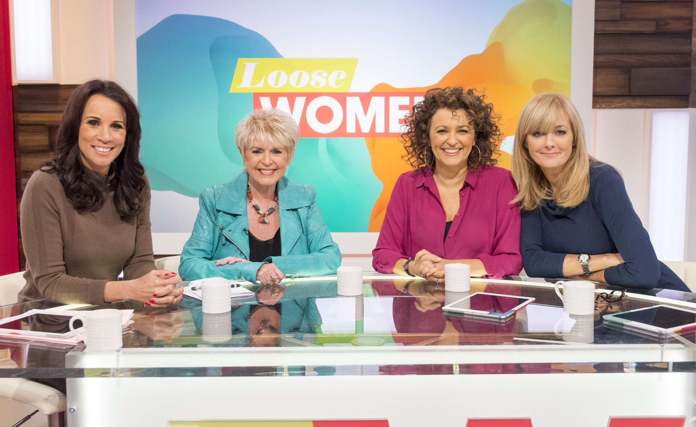Are you a Loose Women expert? Take our quiz and find out
