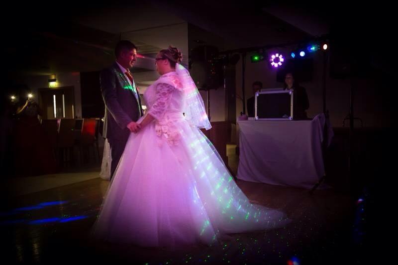 Gaynor wedding 2
