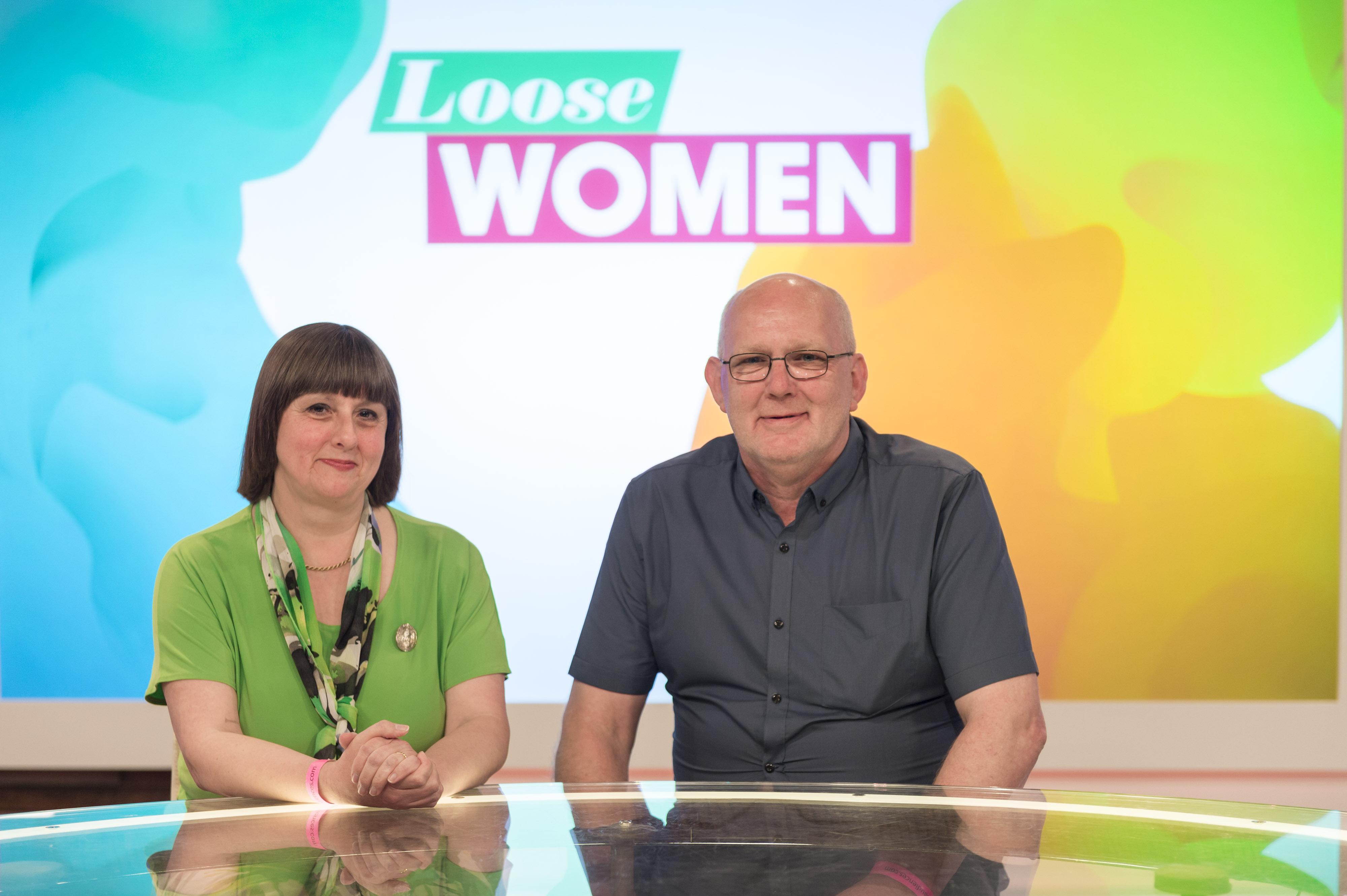 Loose Women   08-06-2015.