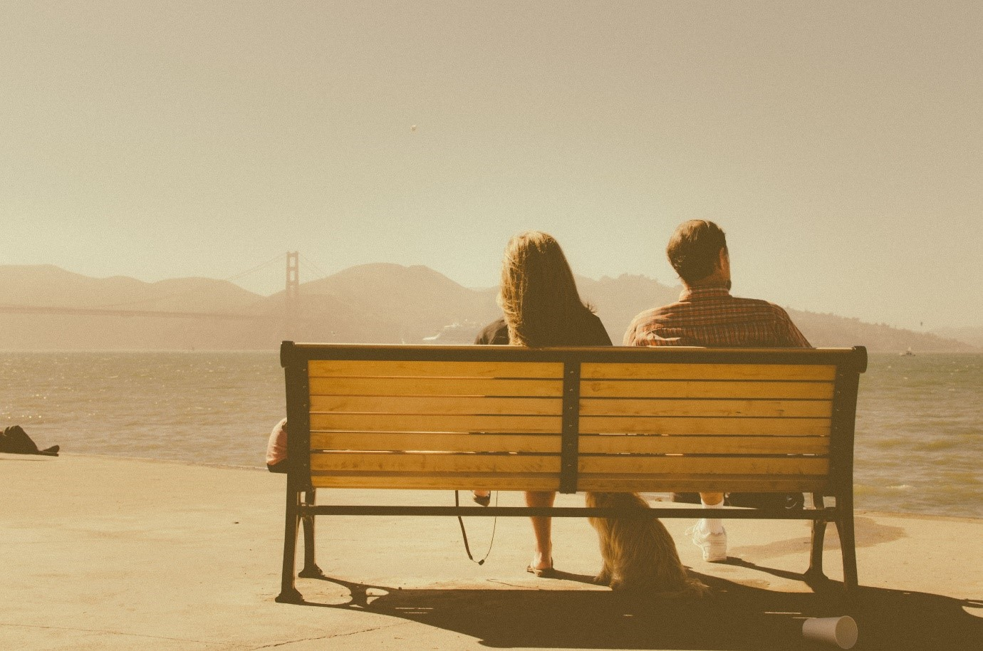 Why Men and Women CAN be Friends (and How to Convince Paranoid Partners)