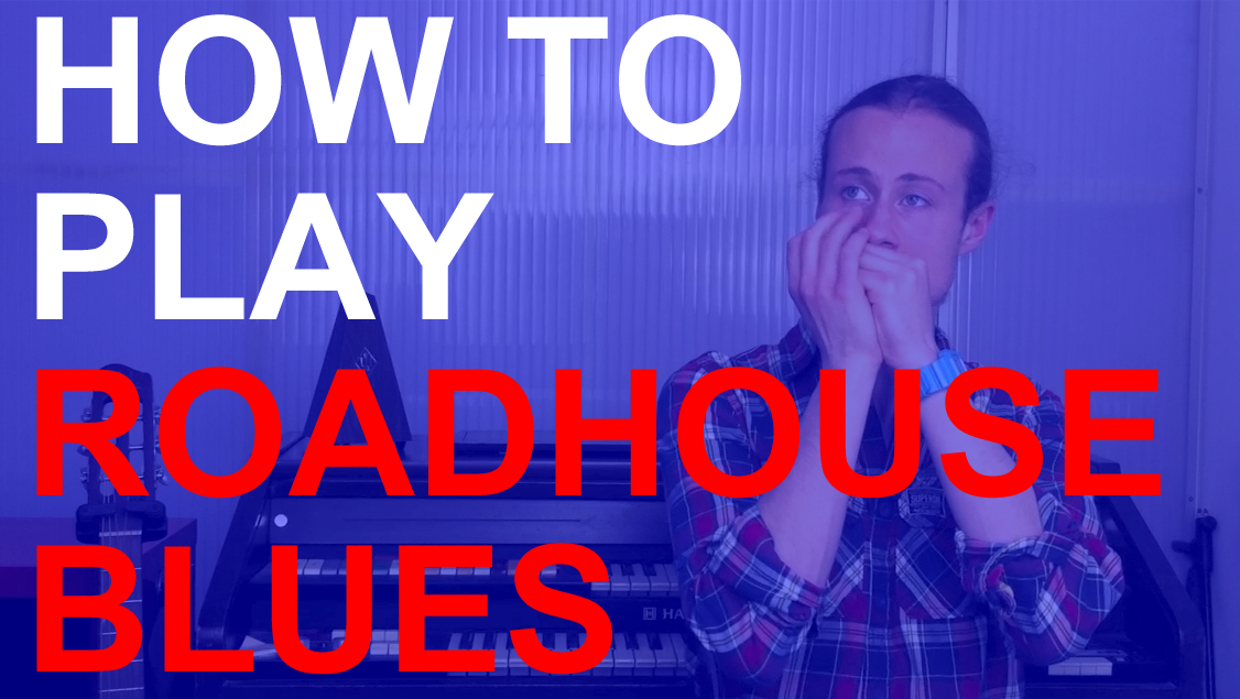 How To Play Roadhouse Blues By The Doors