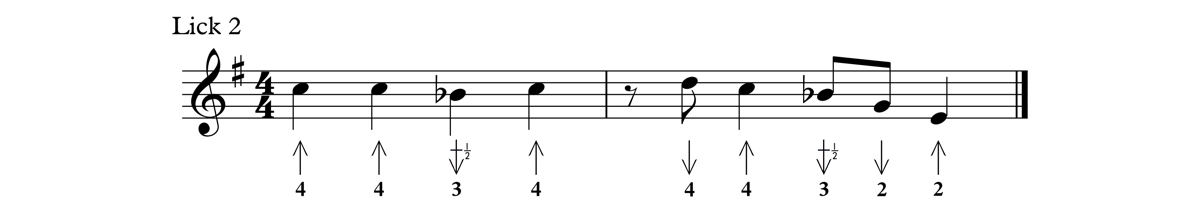 Chugging over a 12 Bar Blues Harmonica Lesson - Tomlin