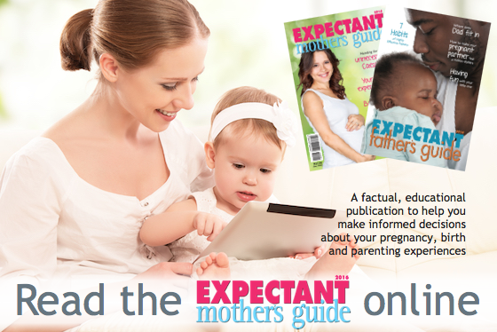 Read the Expectant Mother's Guide online.