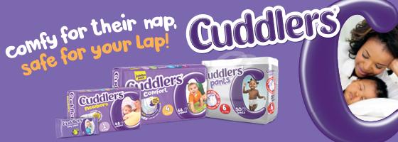 Cuddlers