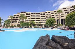 Lanzarote: Deluxe 7 Nt All Inclusive 4 Star Occidental Beach Holiday