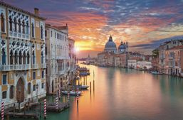 Romantic Escape to Venice with Flights Included