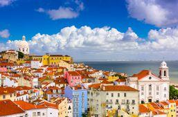 Lisbon: 5 Star Luxury City Break Retreat Incl. Flights