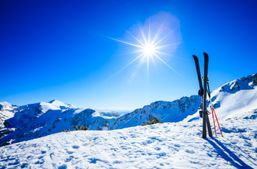 Crystal Ski: Winter 2019/2020 Now On Sale! Half Price Lift Passes, Ski Hire and £75 off Child Care