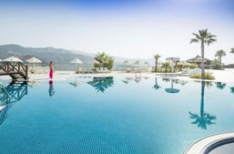 Turkey: 5 Star All Inclusive Holiday with Kids Stay FREE