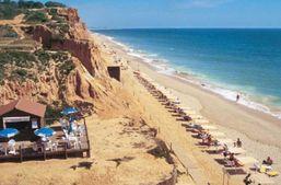 Algarve: Week Long Beach Front Escape