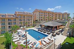 Turkey Beach: 5 Star Kusadasi Holiday with Private Beach