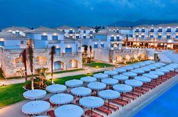 Crete: 5* All Inclusive Mitsis Laguna Resort & Spa Incl. Flights