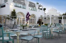 Santorini: Award Winning 5 Star Aressana Spa Hotel & Suites Incl. Flights
