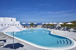 Santorini: 5 Star Award Winning De Sol Hotel & Spa Incl. Flights