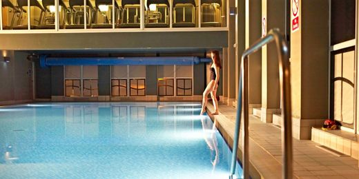 Lincolnshire Spa Day: Including Two Treatments & Refreshments