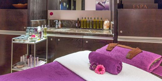 Stylish Spa Day at The Nottingham Belfry