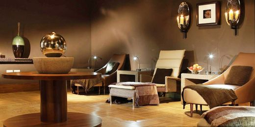 Cheshire Spa Day with Treatments & Bubbly, Save 56%