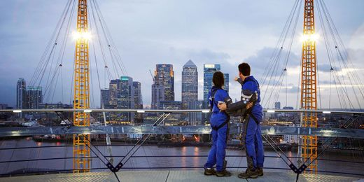 London: Climb the Roof of the O2, Save 20%