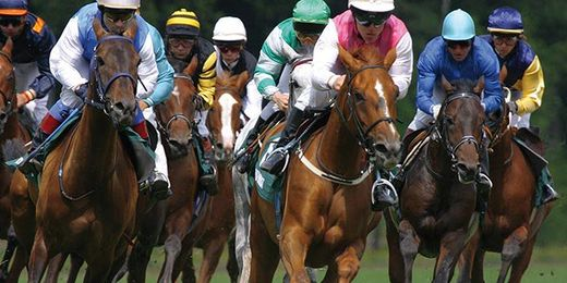 Liverpool: The Grand National 3 Day Break with Hotel & Race Day Ticket