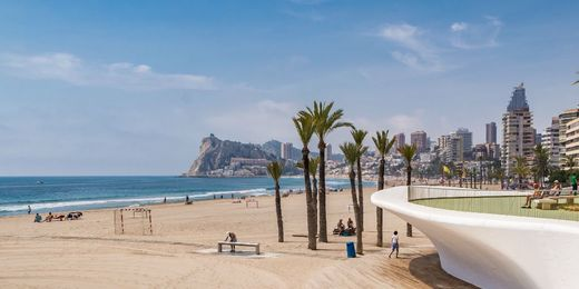 Benidorm: All Inclusive Family Friendly Holiday