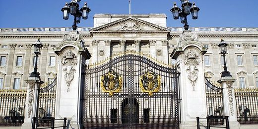 London & Buckingham Palace: Admission and 4 Star Hotel Stay Included