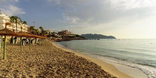 Early Bird Majorca: All Inclusive 2019 Holiday to Cala Millor