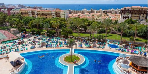 Tenerife: 4 Star All Inclusive Costa Adeje Holiday