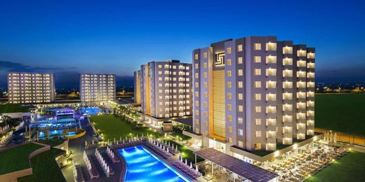 Turkey: 4 Star All Inclusive Antalya Beach Escape