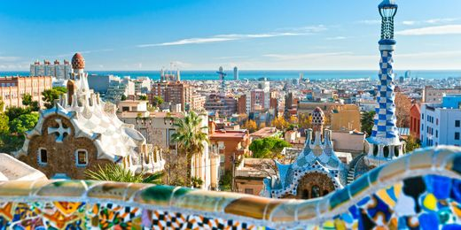 4 Star Barcelona Getaway Including Flights