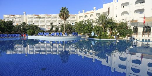 4 Star All Inclusive Beach Escape to Tunisia, Kids Stay FREE