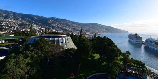 Madeira: Luxury 5 Star Half Board Holiday with Kids Stay FREE
