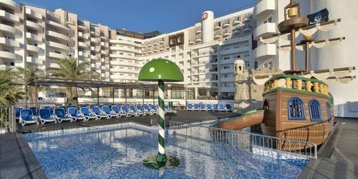 Malta: 4 Star All Inclusive Holiday with Rooftop Pool & Sea Views